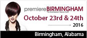 Premiere Show Birmingham - October 25th & 26th, 2015