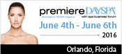 Premiere Show DaySpa - Orlando, FL May30th, May 31st & June 1st, 2015