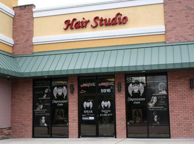 Shear Impressions Salon