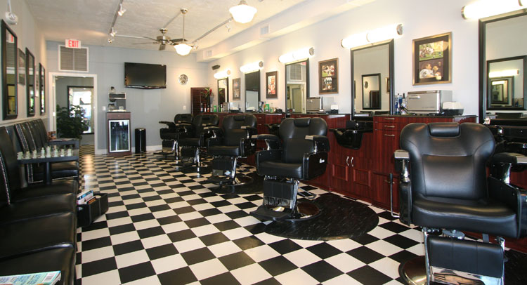 Southside Village Barber Shop