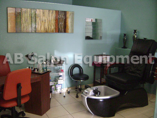 Transformation Salon
