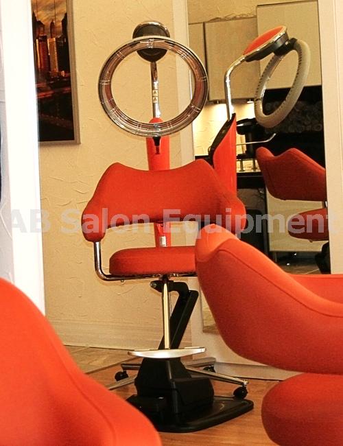 Trendz by Valentino Salon