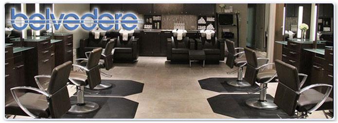 Belvedere usa beauty salon equipment furntiure for A m salon equipment