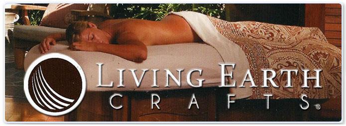 living earth crafts massage tables spa equipment. Black Bedroom Furniture Sets. Home Design Ideas