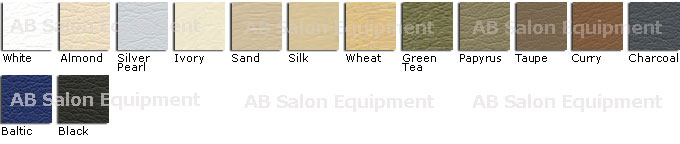 Living Earth Crafts - Ultra Leather Upholstery Colors