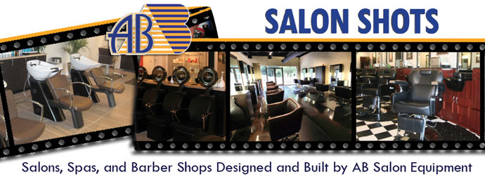 Salon Shots – Photo Gallery - Salon, Spa, & Barber Shop Interior ...