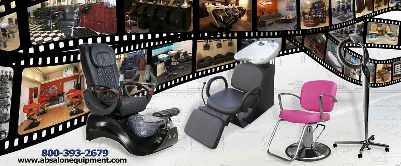 Ab salon equipment beauty equipment for 2nd hand beauty salon equipment