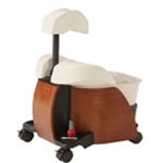 Pedicure spas carts stools accessories for Ab salon equipment