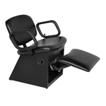Shampoo chairs for Ab salon equipment