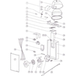 Salon Dryer Parts