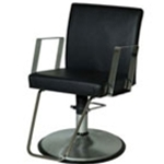 All purpose styling chairs for Ab salon equipment