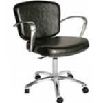 Desk task chairs for Ab salon equipment