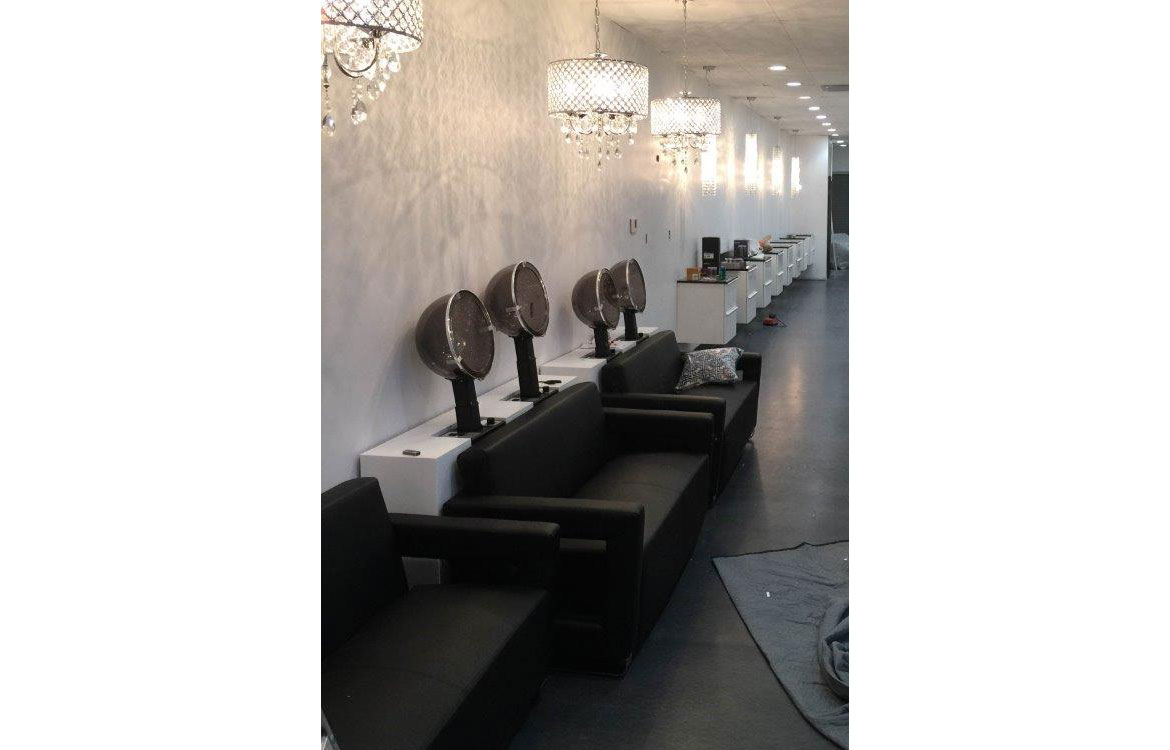 Ashley Adams Salon