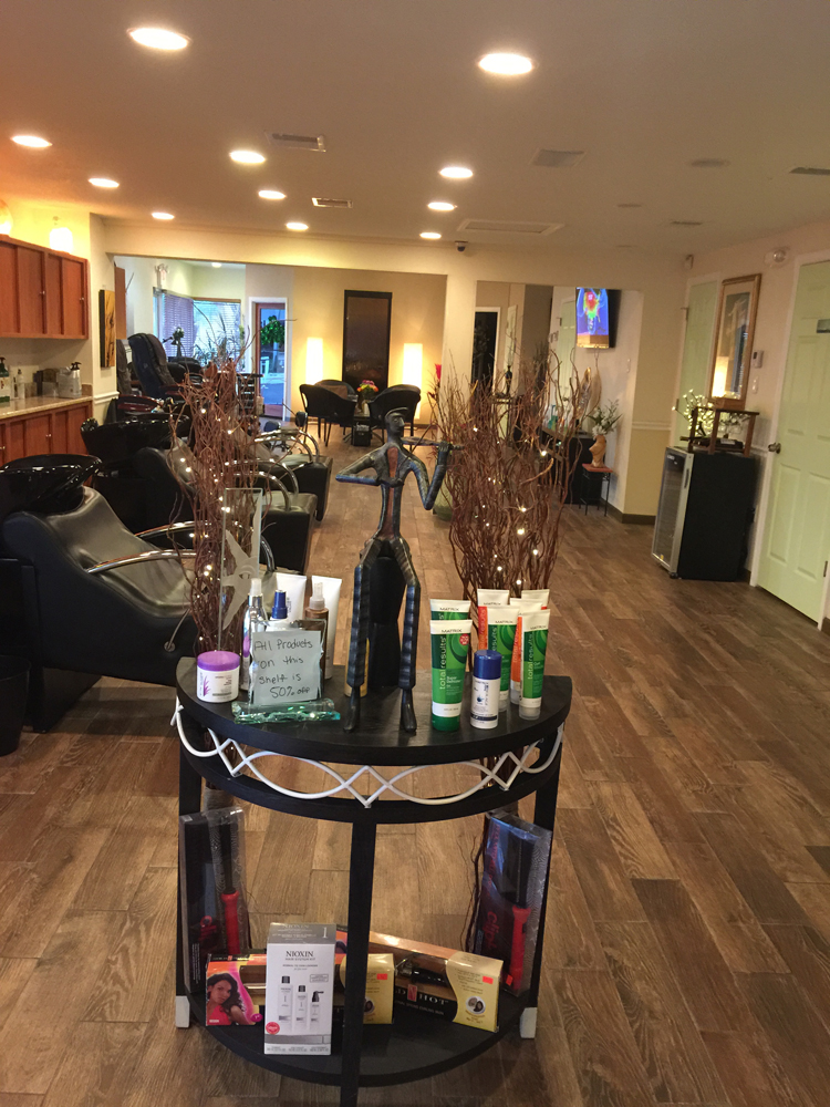 Hair Bangers Salon