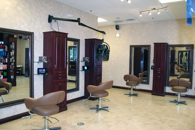Shear Impressions Salon
