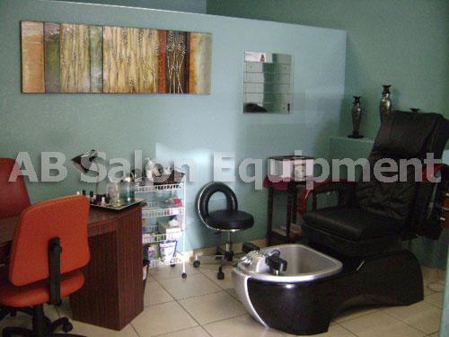 Transformation Salon