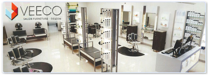 Veeco manufacturing inc beauty salon equipment furniture for A m salon equipment