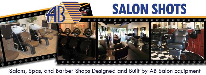 ... Salon Equipment Salon Shots Photo Gallery - Salon, Spa & Barber Shops
