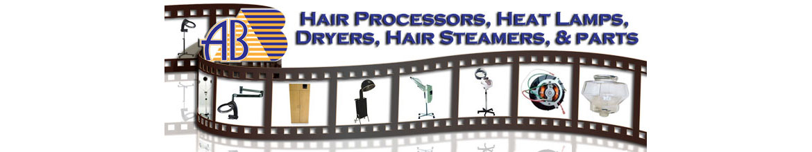 Hair Color Processors