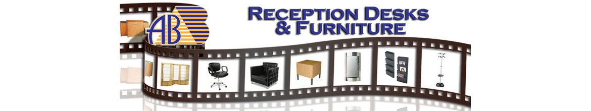 Reception Area Furniture