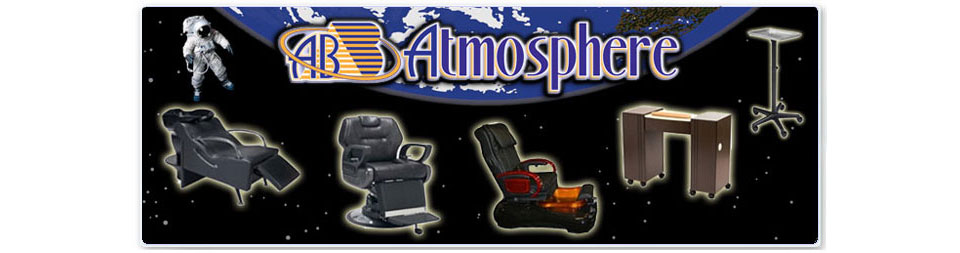 AB Atmosphere Salon Furniture & Beauty Equipment