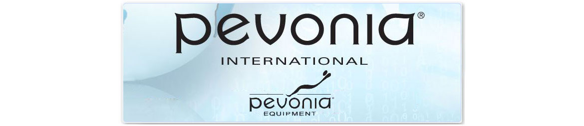 Pevonia International Spa Equipment