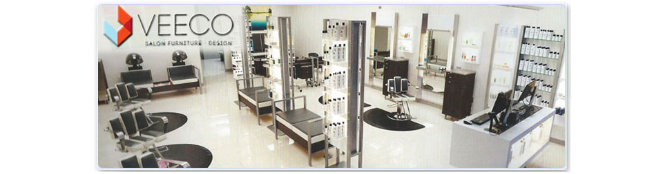 Veeco Manufacturing - Salon Furniture, Stations, Chairs