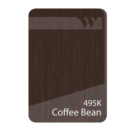 495K Coffee Bean Linear