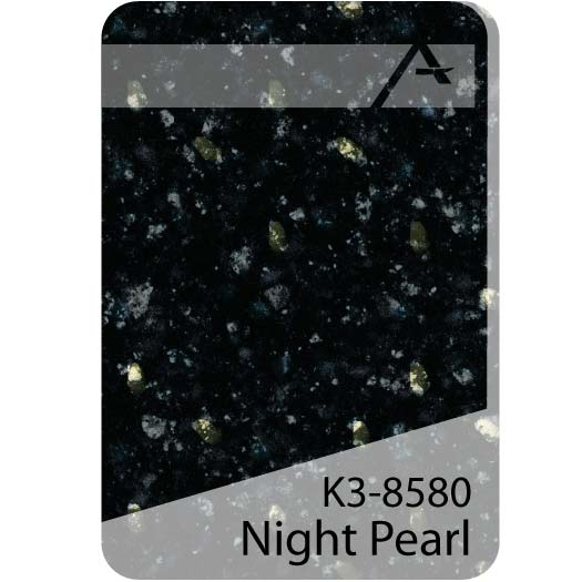 K3-8580 Night Pearl