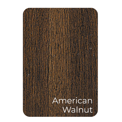 LEC American Walnut Stain