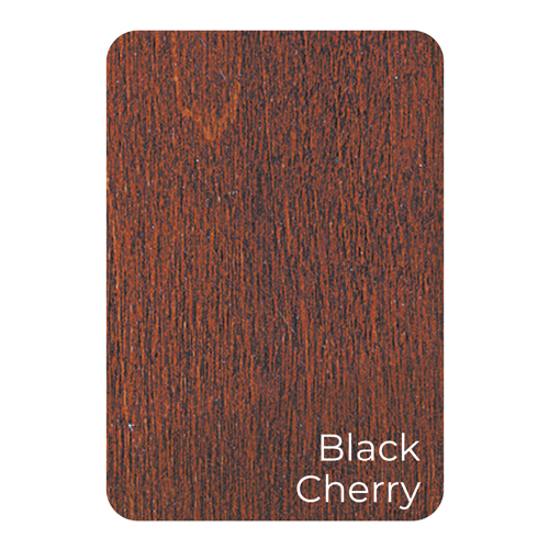 LEC Black Cherry Stain