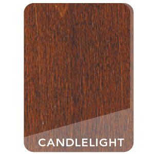 LEC Candlelight Stain