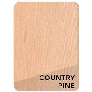 LEC Country Pine Stain