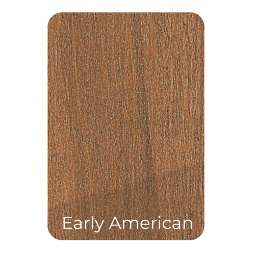LEC Early American Stain