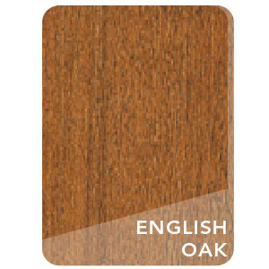 LEC English Oak Stain
