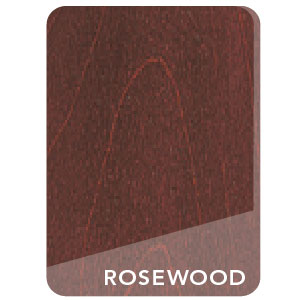 LEC Rosewood Stain