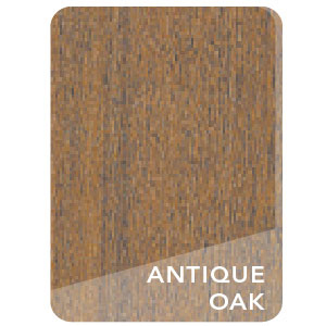 Antique Oak Stain