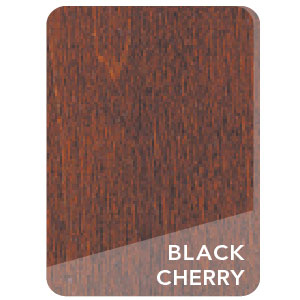 Black Cherry Stain