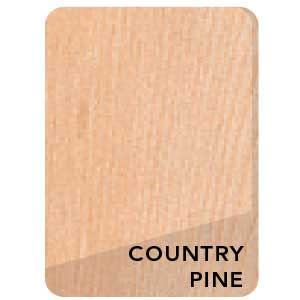 Country Pine Stain