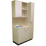 Hair Salon Stations & Cabinetry