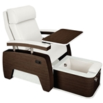 Pedicure Spas - Portable, Pipeless, Bench, & Massage Chair