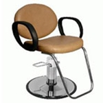 Collins QSE Quick Salon Equipment