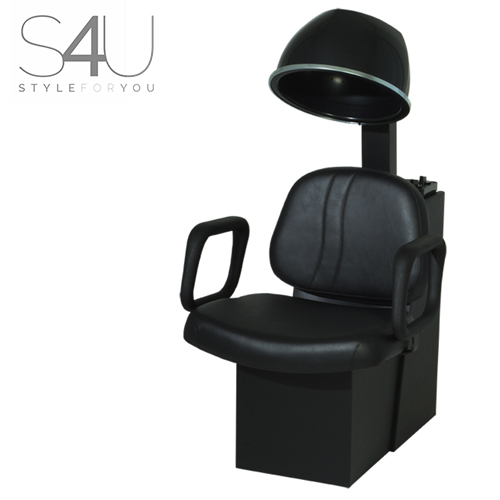 Belvedere PSLP600DC-BL Lexus Dryer Chair- Fast Shipping