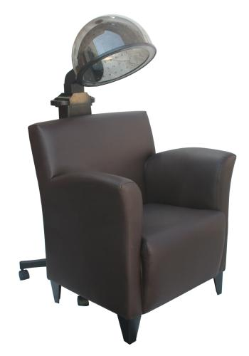 AB Atmosphere FF Atmos Dryer Chair w/ Highland 3000 Selique Dryer on Stand