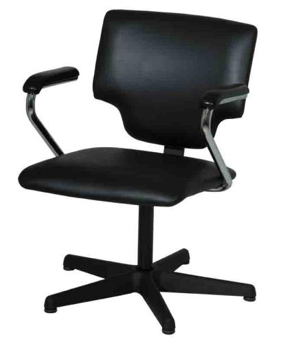 Belvedere PSBL84-BL Belle Shampoo Chair - Fast Shipping