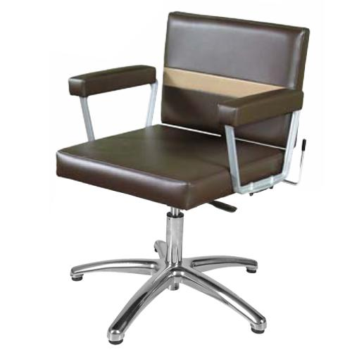 Collins 9830L Taress Lever Controlled Shampoo Chair