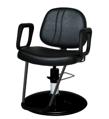 Belvedere Lexus LP500SC Hair Styling Salon Chair - Hydraulic Base