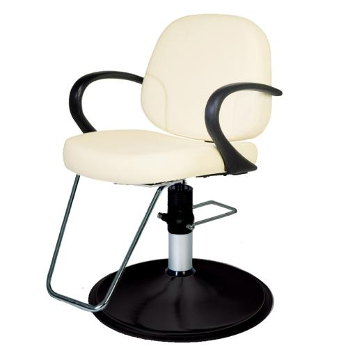 Belvedere Riva 2000 RV12 Hair Styling Salon Chair  - Base Options