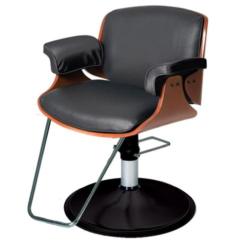 Belvedere Mondo MO12-HPL Styling Chair w/ Hydraulic Base Options