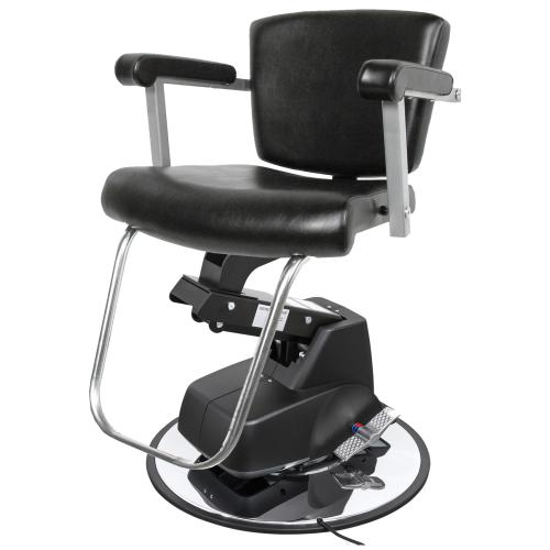 Collins 7600 Vittoria Hair Styling Chair w/ Electric Base